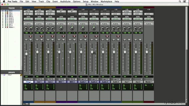 Pro Tools 2018.10 Crack With Serial Key Latest Version Free Download