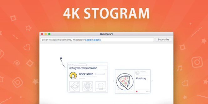 4K Stogram 2.7.2.1795 Crack Free Download
