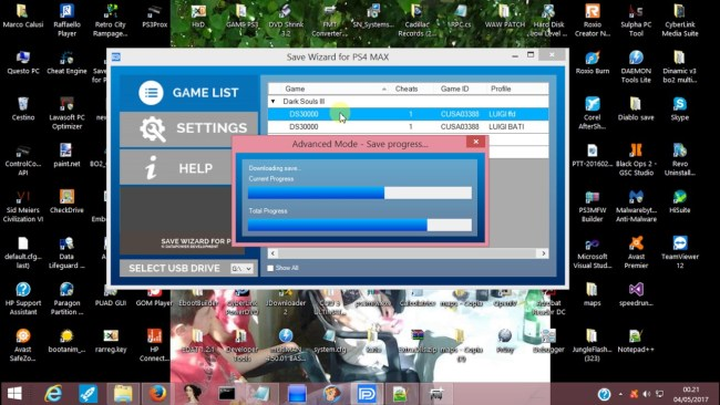 Save Wizard 2020 License Key With Activation Code For PS4 MAX