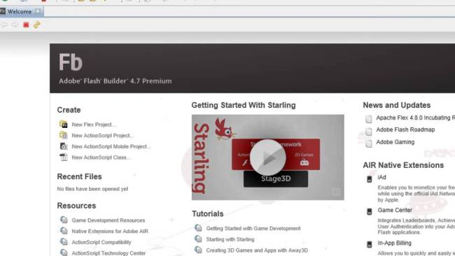 Adobe Flash Builder Player Free Download 32.0.0.223 Crack With Serial Key