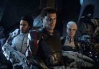 New Mass Effect Andromeda Crack Games Are Coming, BioWare Insists
