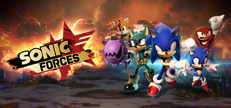 Sonic Forces Crack With Serial Key Download Full