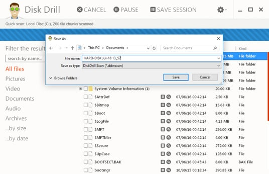 Disk Drill 2020 Activation Code With Crack Full Free Download