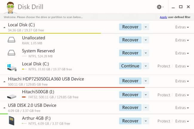 Disk Drill 2020 Activation Key With Crack Full Free Download