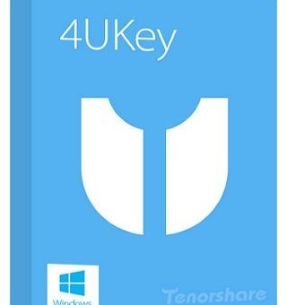 Tenorshare 4uKey Crack With Activation Key Free Download [2021]