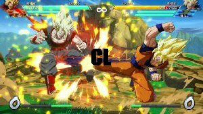 DRAGON BALL FighterZ Fast Crack With Torrent Game New Version [2021]