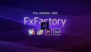 FxFactory Pro Crack With Product Key Full Free Download