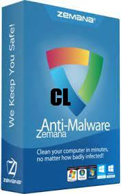 Zemana AntiMalware Pro Crack With Activation Key Free Download