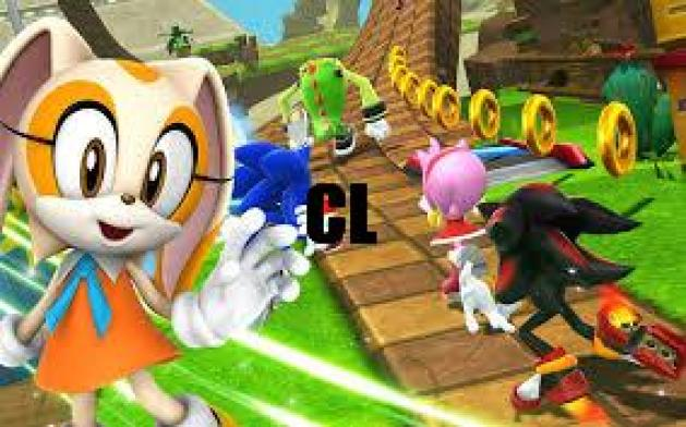 Sonic Forces CrackWith Torrent Cpy Free Download [Latest Copy 2021]