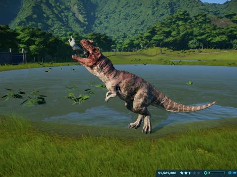 Jurassic World Evolution 1.12.5 Crack With Torrent Key Download [2021]