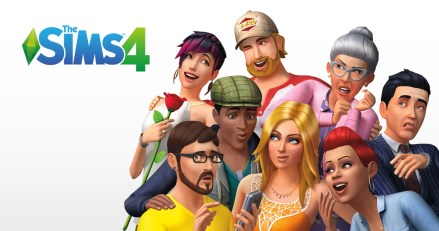 Sims 4 Cracked