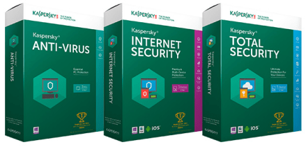 Kaspersky Antivirus Activation Code