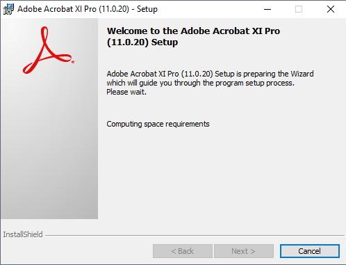 Adobe Acrobat Pro DC Crack v18 011 20055 Serial Number Free
