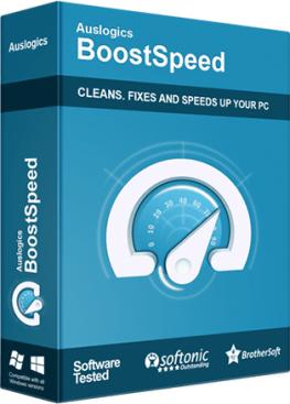 BoostSpeed10 Key