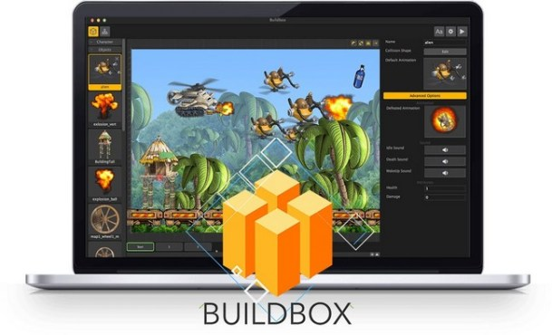 Buildbox 3 Crack