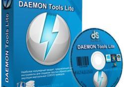 DAEMON Tools Lite Crack
