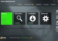 Norton Internet Security Keygen