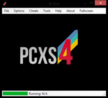 PCSX4 Emulator