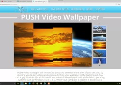 Push Video