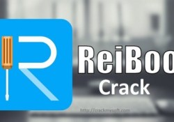 ReiBoot 6.9 Crack
