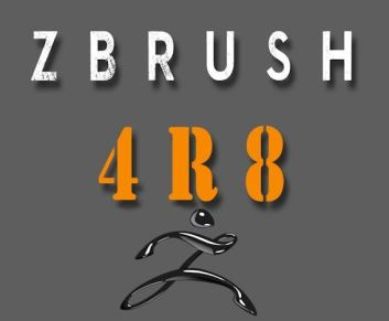 ZBrush 4R8 Crack + 2019 Serial Key Download Full Version Free