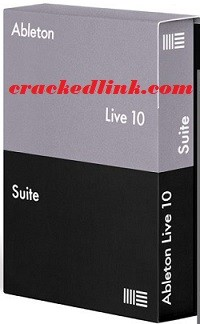 Ableton Live 10.1.30 Crack Plus Serial Number Latest Free Download