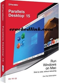 Parallels Desktop 16 Crack Plus Activation Key Latest Free Download