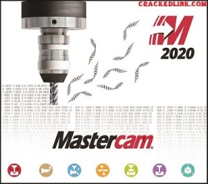 Mastercam 2021 Crack With Activation Code [Latest] Download
