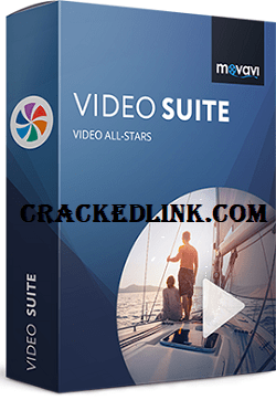 Movavi Video Suite 21 Crack With Activation Key 2020 Free Download