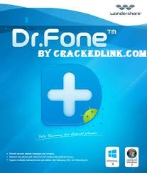 WonderShare Dr.Fone 10.7.2 Crack With Keygen 2021 [Latest] Free