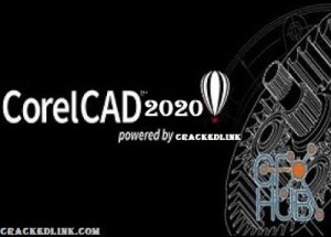 CorelCAD 2020.5 Crack With Activation Key [Win/Mac] Free Download