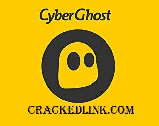 Cyberghost VPN 8.2 Crack Plus Activation Key Free Download