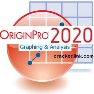 Origin Pro 2020 Crack Plus Product Key V10.5.85 Full Free Download