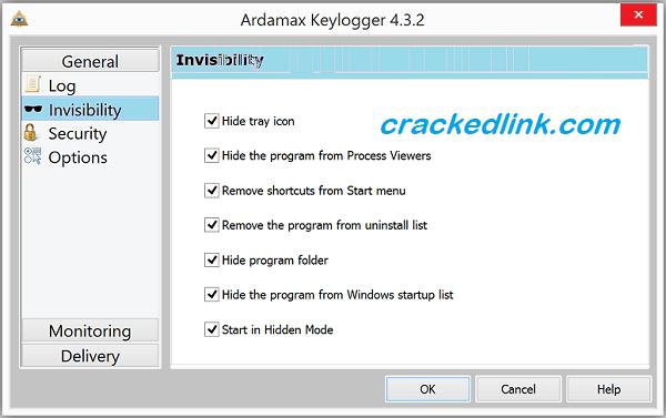 Ardamax Keylogger 5.2 Crack Plus Registration Key 2020 {Updated} Download