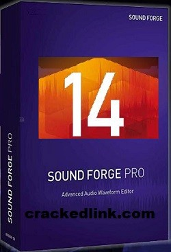 MAGIX Sound Forge Pro 15.0.0.46 Crack Plus Serial Number Free Download