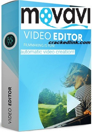 Movavi Video Editor 21 Crack Plus Activation Key 2020 {Updated} Download