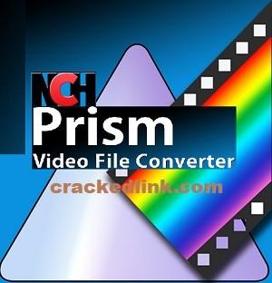 Prism Video Converter 7.14 Crack With Registration Code 2021 Free