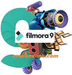 Wondershare Filmora 10.0.2.1 Crack With Registration Key Free Download