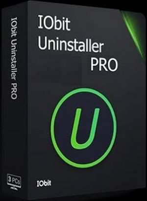 IObit Uninstaller Pro 10.2.0 Crack With License Key 2020 Free Download