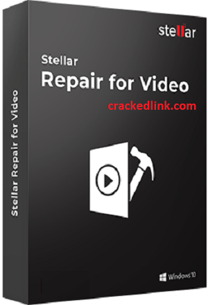 Stellar Repair for Video 5.0.0.2 Crack With Activation Key [Latest] Free