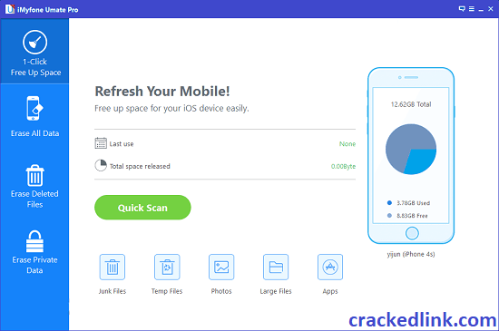 iMyFone Umate Pro 6.0.2 Crack With Registration Code 2020 Free