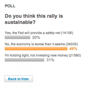 Source: Yahoo Finance 9/19/2013