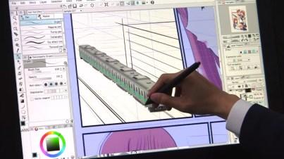 Clip Studio Paint Crack