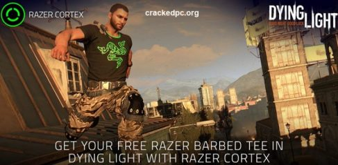 Razer Cortex Game Booster Crack