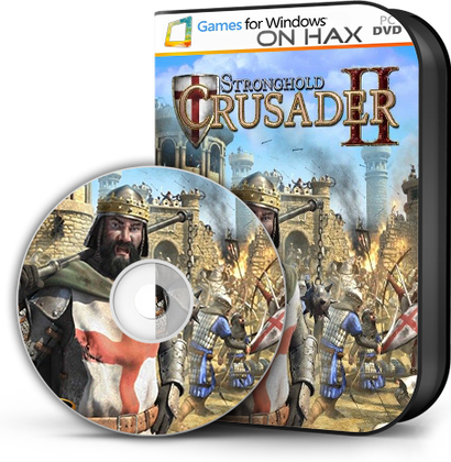 Stronghold Crusader 2 Crack