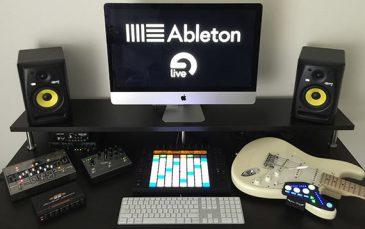 Ableton Live 9.10 Crack