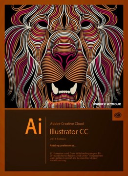 Adobe Illustrator CC 2017 Cracked