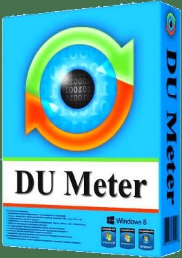 DU Meter 7 Crack