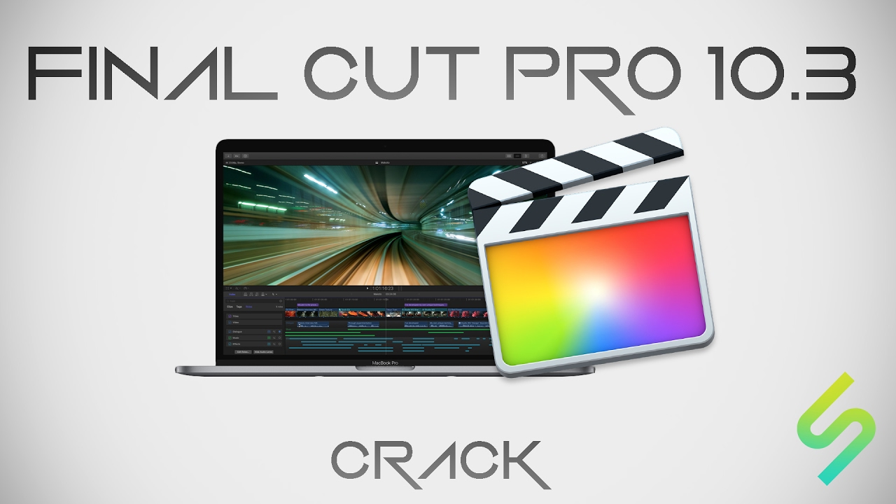 how to crack final cut pro