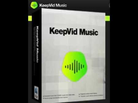 keepvid music 8.2.3 full crack